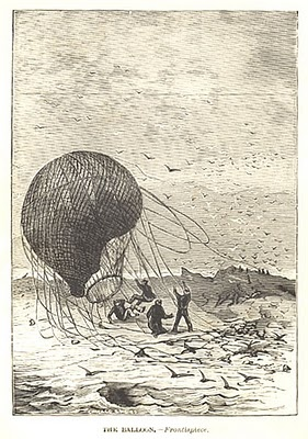 jules verne- mysterious island