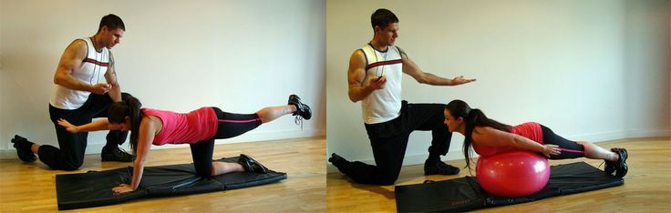 Core stability exercise is a body conditioning routine that builds flexibility, muscle strength, and endurance in the whole body.