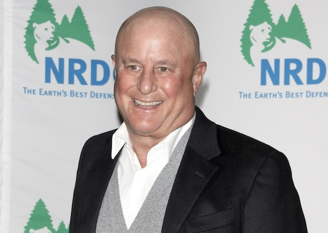 Ronald Perelman: Net Worth 12 Billion U.S.  Though he lost 16 million dollars in a lawsuit brought by his former business associate Donald Drapkin, Ronald Perelman still ranks 69th in Forbes' billionaires and 27th in America. Perelman's investments include Revlon and Humvee maker AM General.  Jewish Connection: Ronald Perelman was raised in a Jewish family. In 2006, he donated 4.7 million dollars U.S. to Princeton University to create the Ronald Perelman Institute for Jewish Studies.