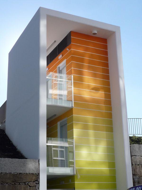 - Estudios arquitectura coruna ...
