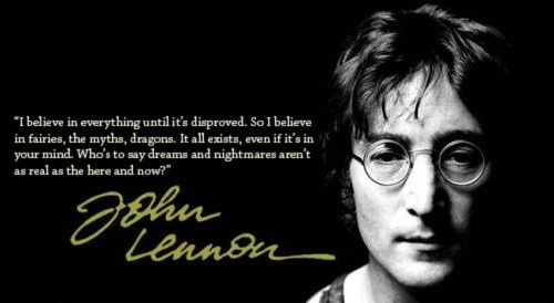 John LennonQuotes Pt, Quotes Lyr, Favorite Quotes Sayings