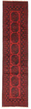Afghan-matto 78x336