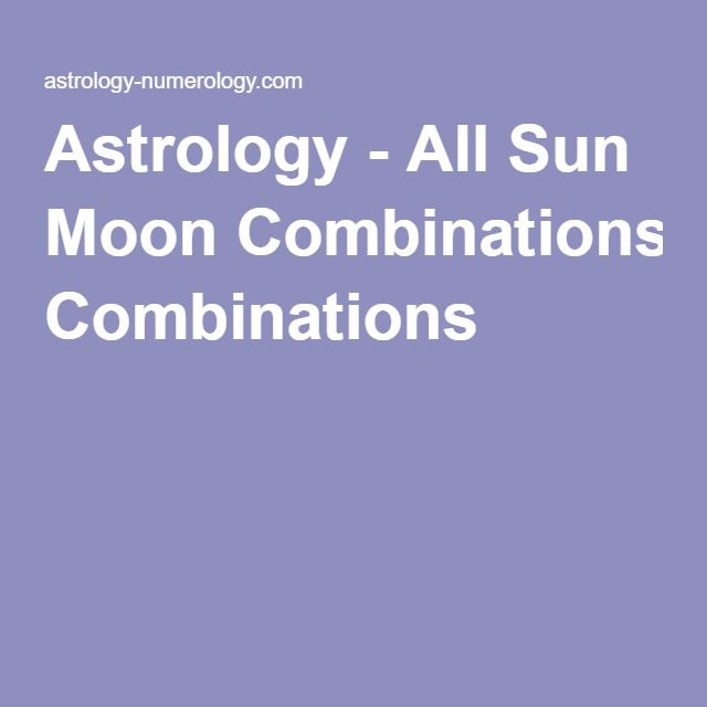 1027 best images about Astrology on Pinterest
