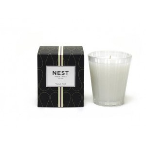 My favorite scent! Wasabi Pear Classic Candle found at Charlotte's in Cameron Village or North Hills and Sak's 5th Avenue