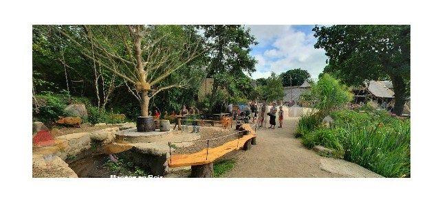 Le Village Gaulois - http://www.activexplore.com/activity/le-village-gaulois/
