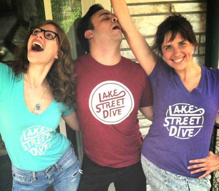 The Perfect Note: Interview with Rachael Price of Lake Street Dive