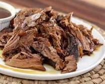 Southwestern Pot Roast - Deals to Meals | crock pot recipes | Pintere ...