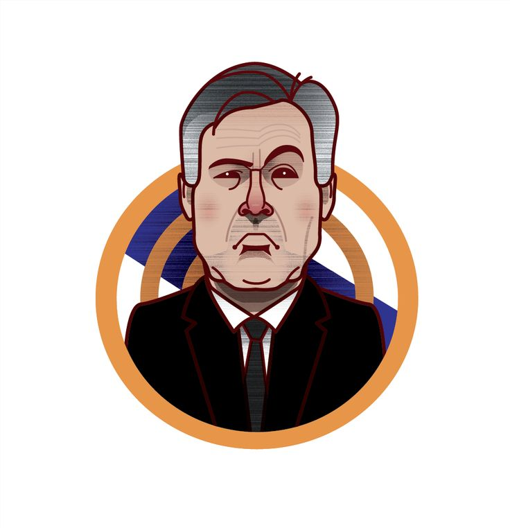 Real Madrid manager Carlo Ancelotti illustration
