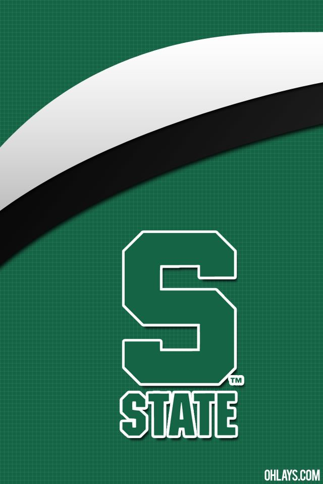 1000 images about michigan state spartans themes on