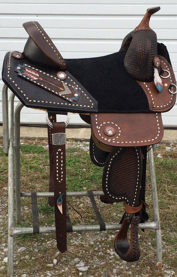 MYBOBMARSHALLSADDLE, Sportssaddle sales, treeless saddles