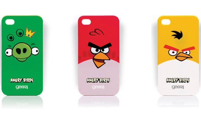 The 40 best Angry Birds images on Pinterest | Angry birds ...