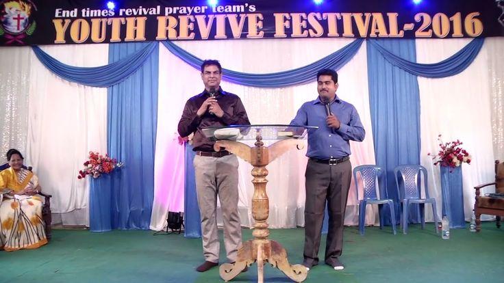 Get Understanding - Youth Revival -Sandeep Daniel - Ipangidi Andra Prade...