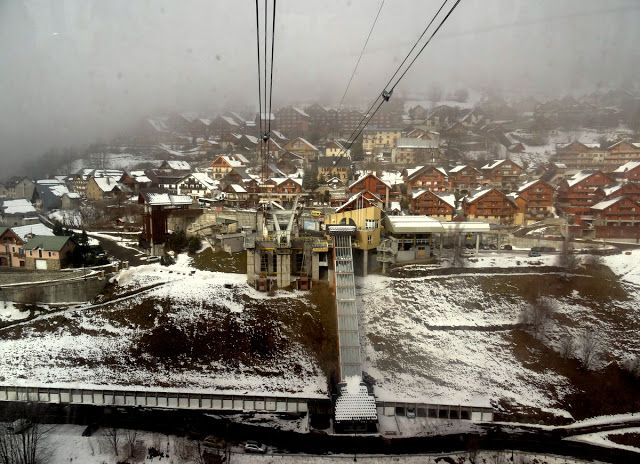 A Skiing Day-Off in Vaujany, French Alps | Travel and Lifestyle Diaries Blog