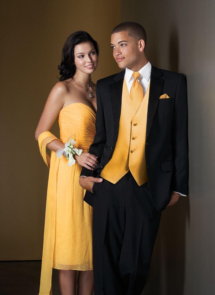 20 best Tux/Suit images on Pinterest   Neck ties, Black suits and ...