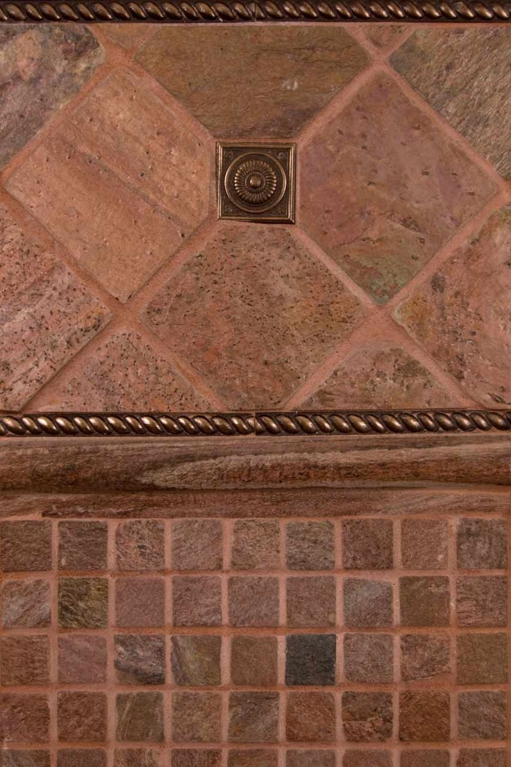 75 best backsplash art images on pinterest glass tiles copper quartzite and bronze metal bathtub tile backsplash