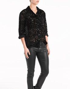 Blusa de mujer Denim & Supply Ralph Lauren - Mujer - Blusas y Tops - El Corte Inglés - Moda