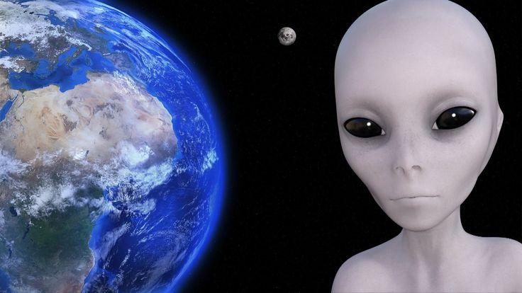 Donde estan los Extraterrestres? | LA PARADOJA DE FERMI