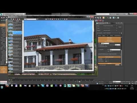 Миграция на V-Ray 3.3 для 3ds Max - Что нужно знать - YouTube