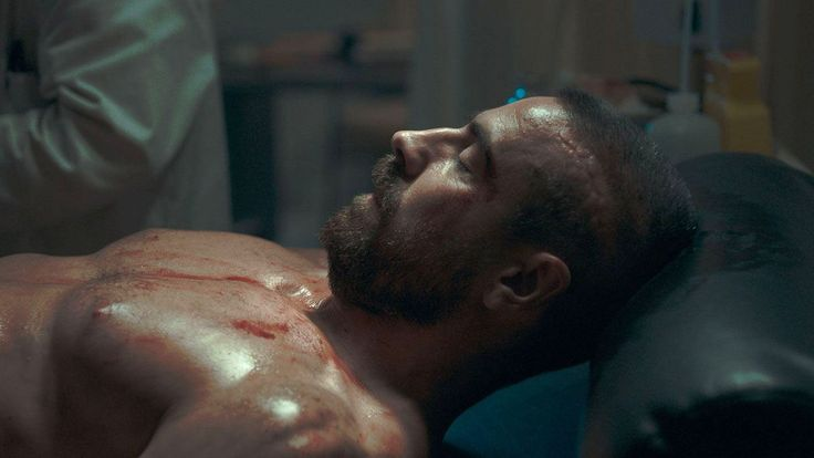Ares: Film Review  French writer-director Jean-Patrick Benes ('Ugly Melanie') tries his had at a science-fiction actioner in 'Ares' a Gaumont release starring Swedish actor Ola Rapace (Skyfall).  read more