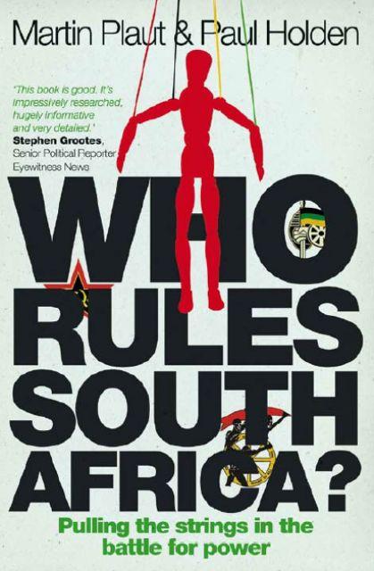 A true story of post apatheid SA.