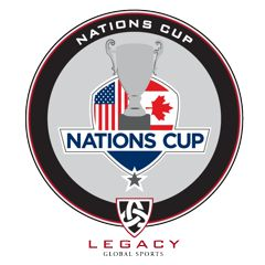 Nations Cup Tier II  Our Thanksgiving Tourney   this year!  Go Jr. Rivs!