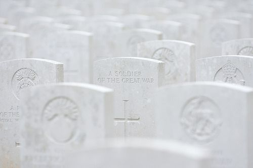 somme, longueval, delville wood cemetery   Flickr - Photo Sharing!