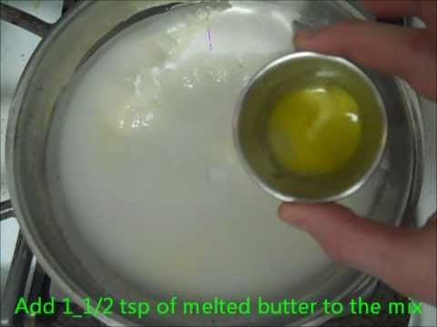 How To Make Taffy At Home