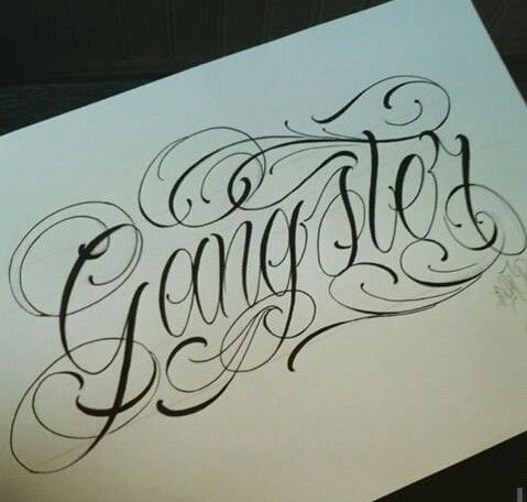 All You Need To Know Before Getting a Lettering Tattoo