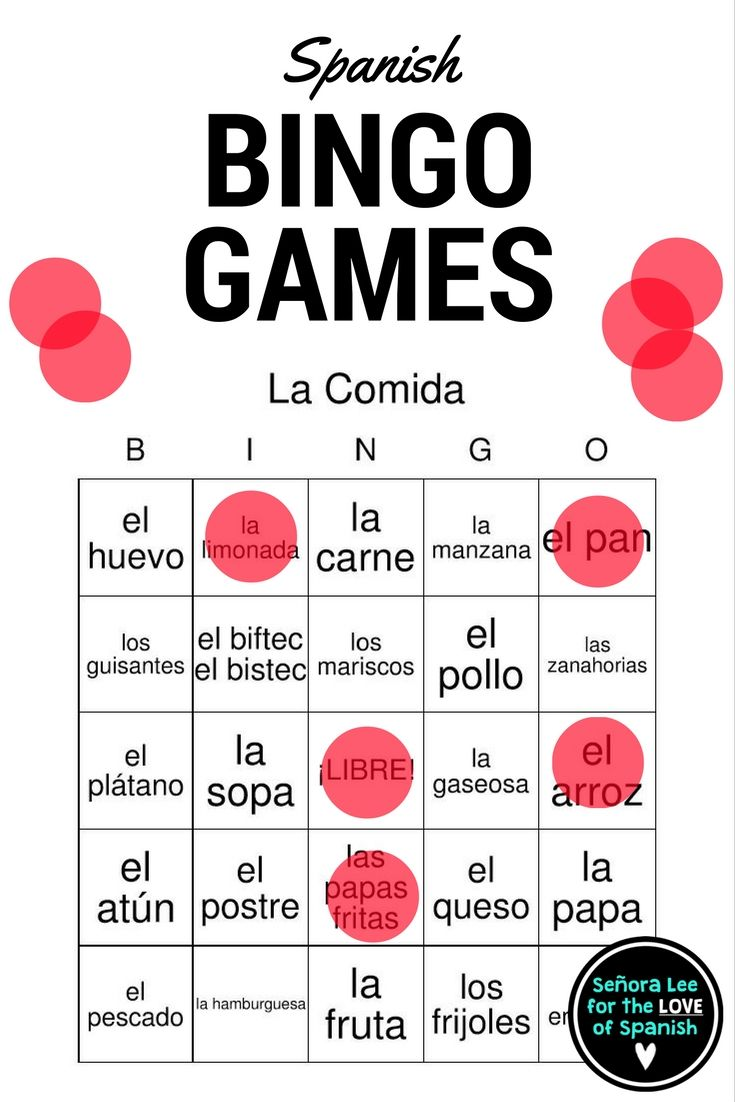 Let's Play! 9 Awesome Online Games to Learn Spanish