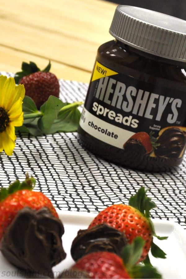 Hershey's Spreads packaging design #recipes #delicious