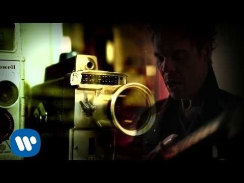 Big Wreck - Ghosts (Official Video)