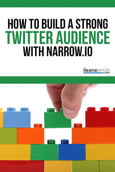 When is the last time you took a look at your Twitter Analytics? After I started using Narrow my stats went through the roof