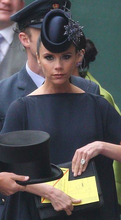 Royal Wedding Poll Which Guest Had The Craziest Hat