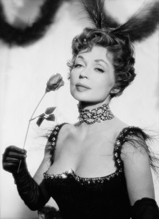 Lilli Palmer born as Lilli Marie Peiser in Posen, Germany on 24 May 1914. She died 27 January 1986 in Los Angeles, California.