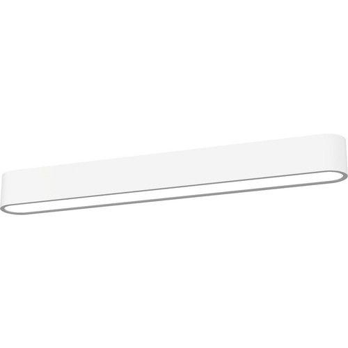 Nowodvorski SOFT WHITE 60 6986 Prezentowane oświetlenie w sklepie MLAMP.pl charakteryzuje się nowoczesnym i oryginalnym designem. U... - sprawdź ceny