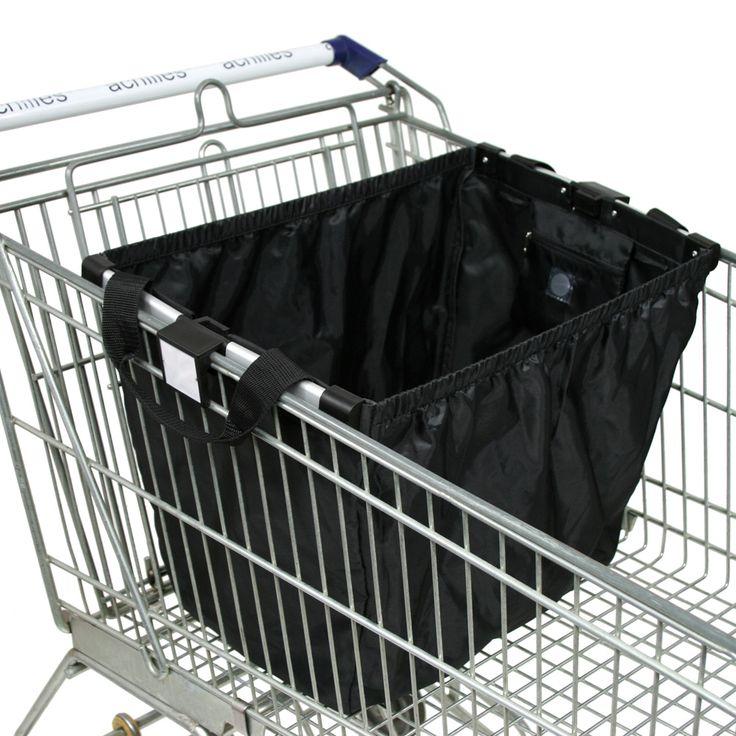 A NAGY bevásárlótáska