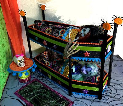 1000 images about monster high mexican hacienda skelita. Black Bedroom Furniture Sets. Home Design Ideas