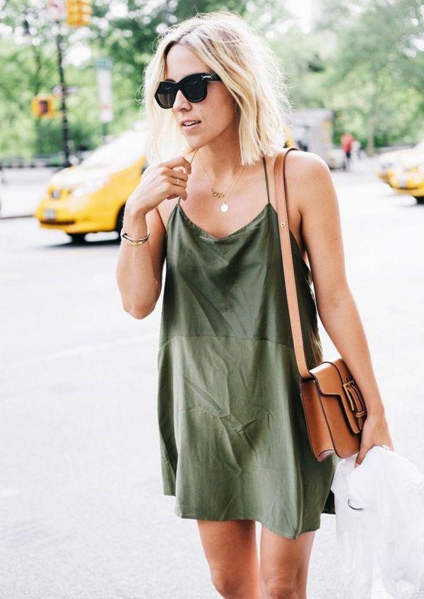 O item mais confortável e sexy do seu guarda-roupa de verão é esse.