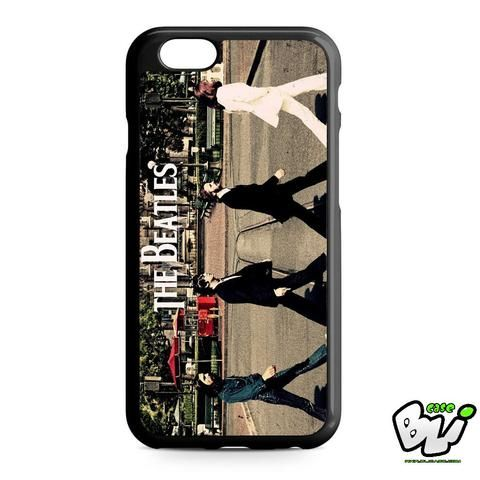 The Beatles Down To Rock iPhone 6 | iPhone 6S Case