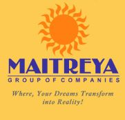 Maitreya Group has delivered many residential houses to customers in bangalore. You can suggest or read customers reviews or viewpoint on its services and quality on delivery the home.