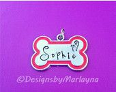 Personalized Pet Tags, Cat ID Tag, Custom ID Tags, Dog Collar Tag, Hand Stamped Tag, Pet Gifts, Pet Accessories, Metal Dog Tags, Dog ID Tags
