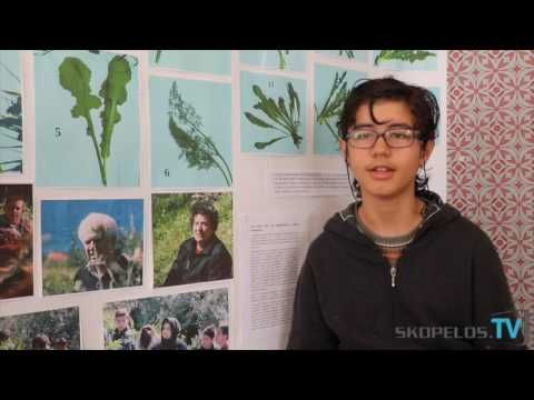 SKOPELOS.TV: Skopelos Children's Photo Exhibit - YouTube