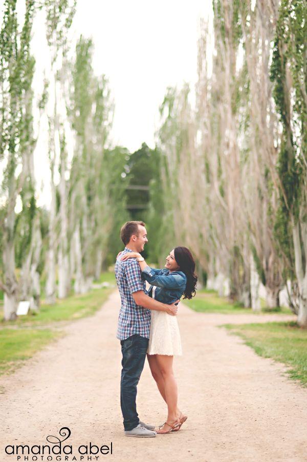 Utah wedding photography | engagement photography | engagements | Amanda Abel Photography | Wheeler Farm | Outdoor engagements | Vintage engagements