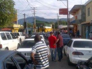 Paro De Transporte Deja Varados Pasajeros En Santiago