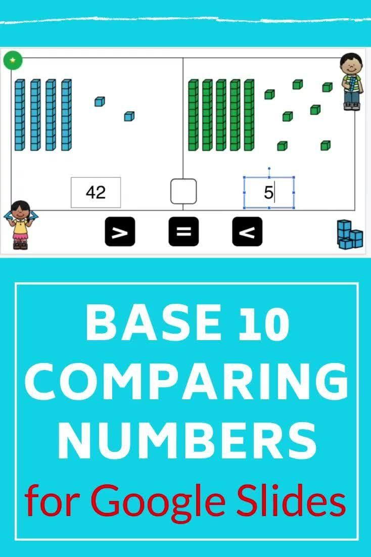 Bilingual Base 10 Comparing Numbers Distance Learning Video In 2021 Dual Language Classroom Bilingual Classroom Bilingual [ 1102 x 734 Pixel ]