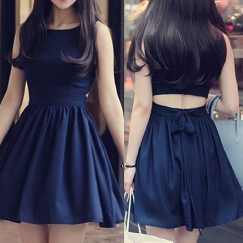 $26.00 | Fashion sleeveless dress ZX1014CH