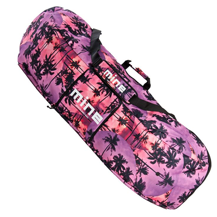 Mine Palm Tree Wakeboard Bag : purchase wake bag with Glisshop.com