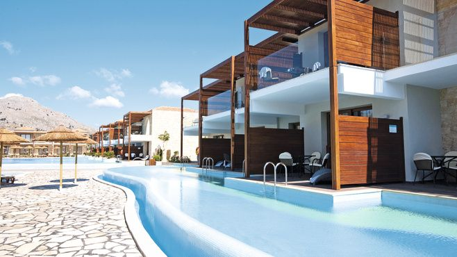 First Choice Holidays - Holiday Village Rhodes in Kolymbia