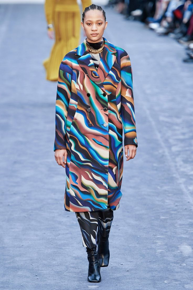 roberto cavalli herbst winter 2019 2020 ready to wear fashion