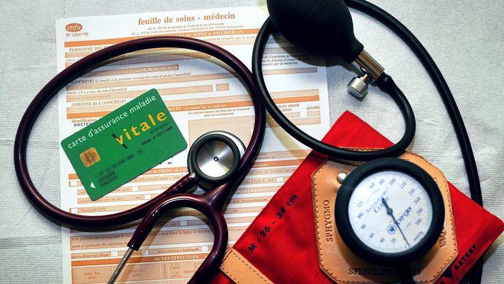 Les médecins s'inquiètent d'un paragraphe de la loi Travail qui prévoit de supprimer la visite médicale avant l'embauche.